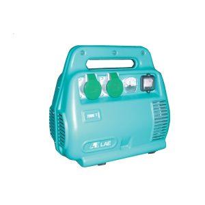 convertidor electrico