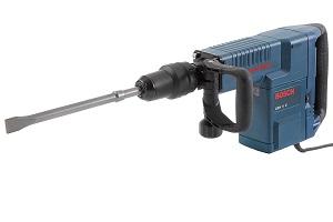 alquiler martillo eléctrico
