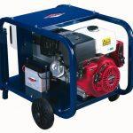 alquiler generador